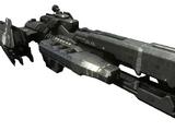 Commodus-Class Assault Frigate