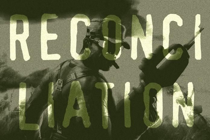 Halo: Reconciliation