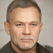 Anthon Gerasimov Portrait Circa 2524