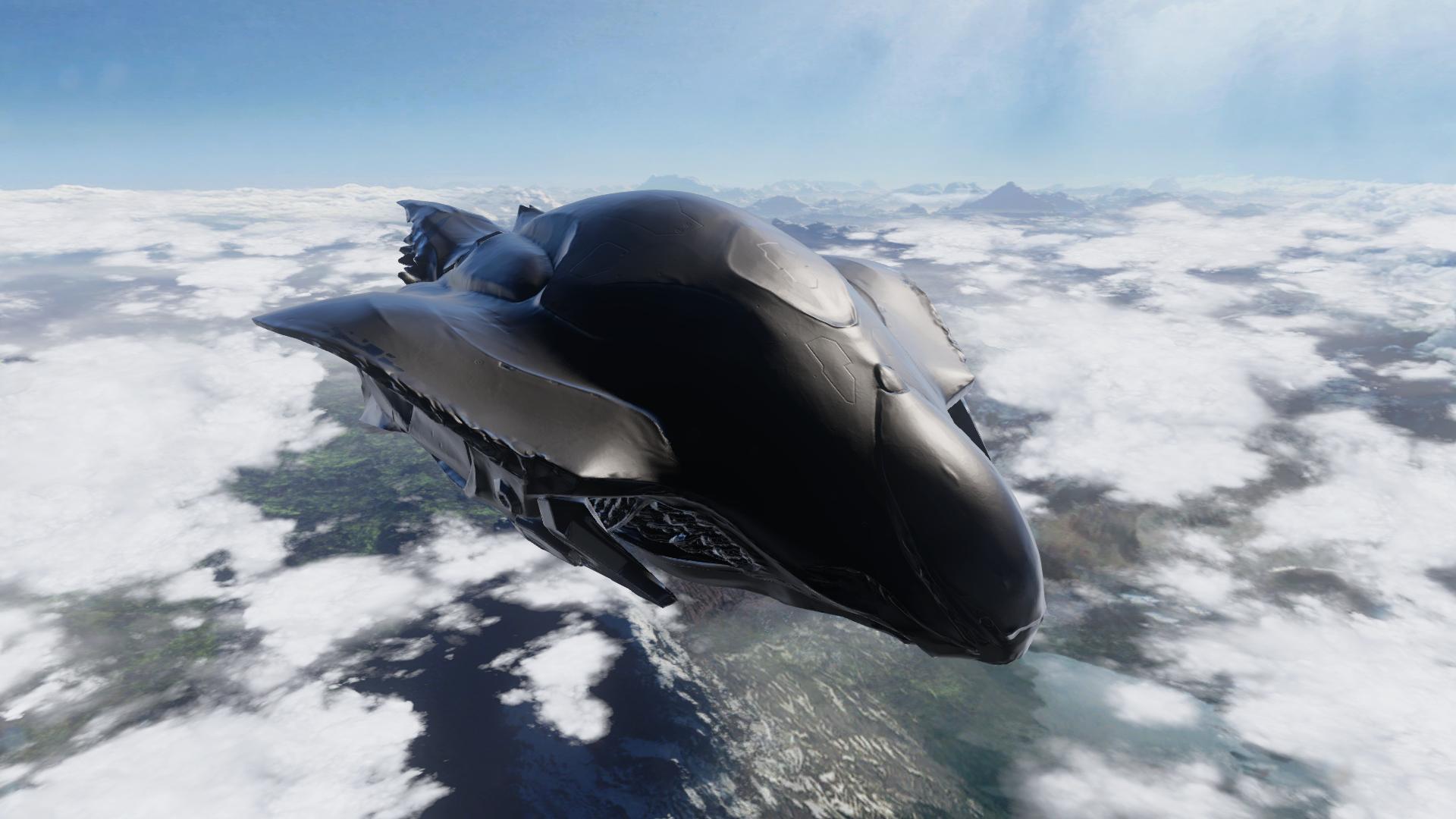 Qinstar-pattern transport