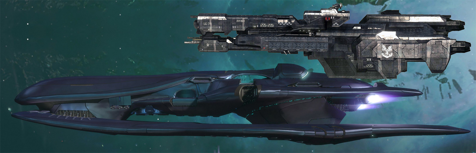 UNSC Beowulf