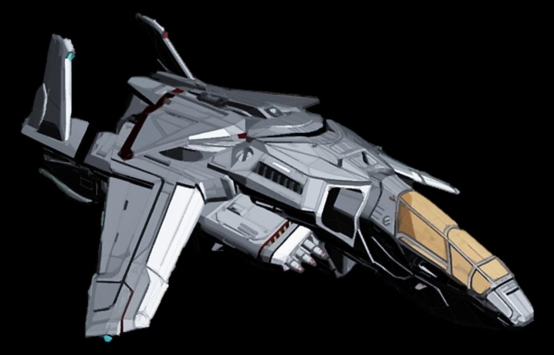 FA-23 Thunderbird