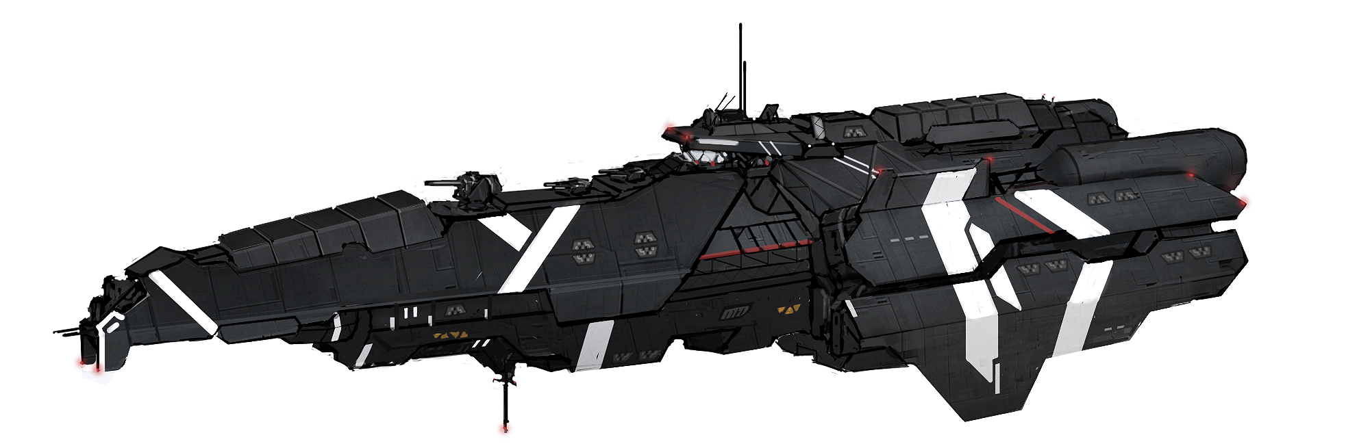 Centurion-class Hunter-Killer Destroyer