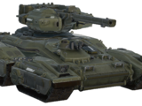 M820A Scorpion Main Battle Tank