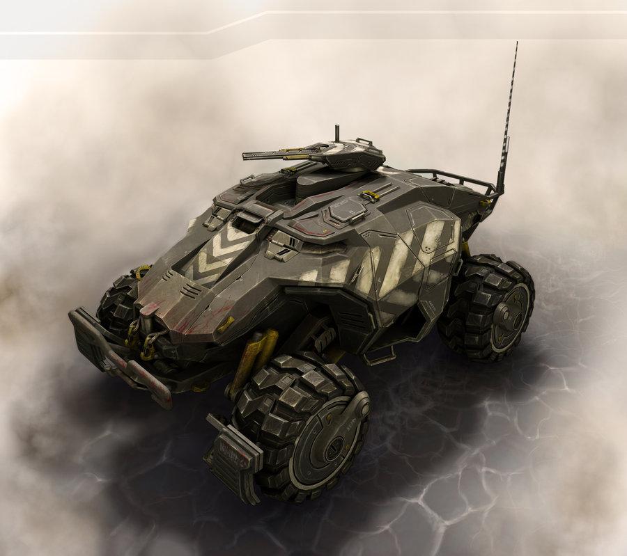 M18 Boar Multirole Platform