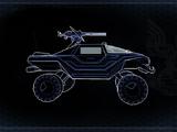 Warthog Armor Enhancements