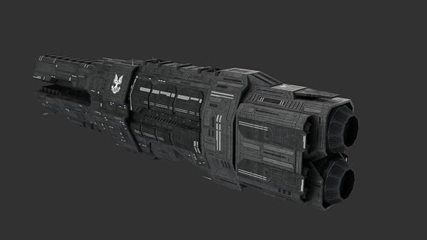 London-class Battleship
