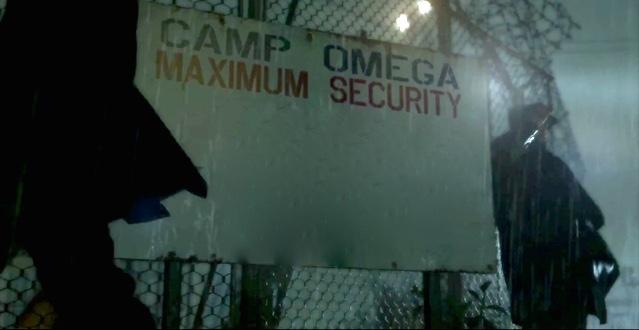 Camp Omega