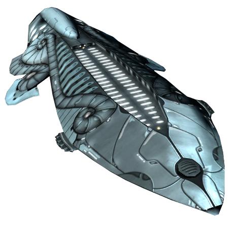 Anval-pattern battleship