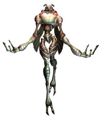 Precursors Necros Halo Fanon Fandom