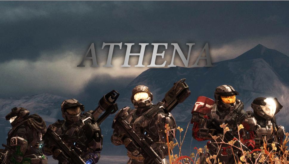 Spartan Team Athena
