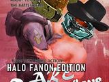Halo: Dare to Love