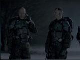 UNSCDF Ground Infantry Combat Uniform