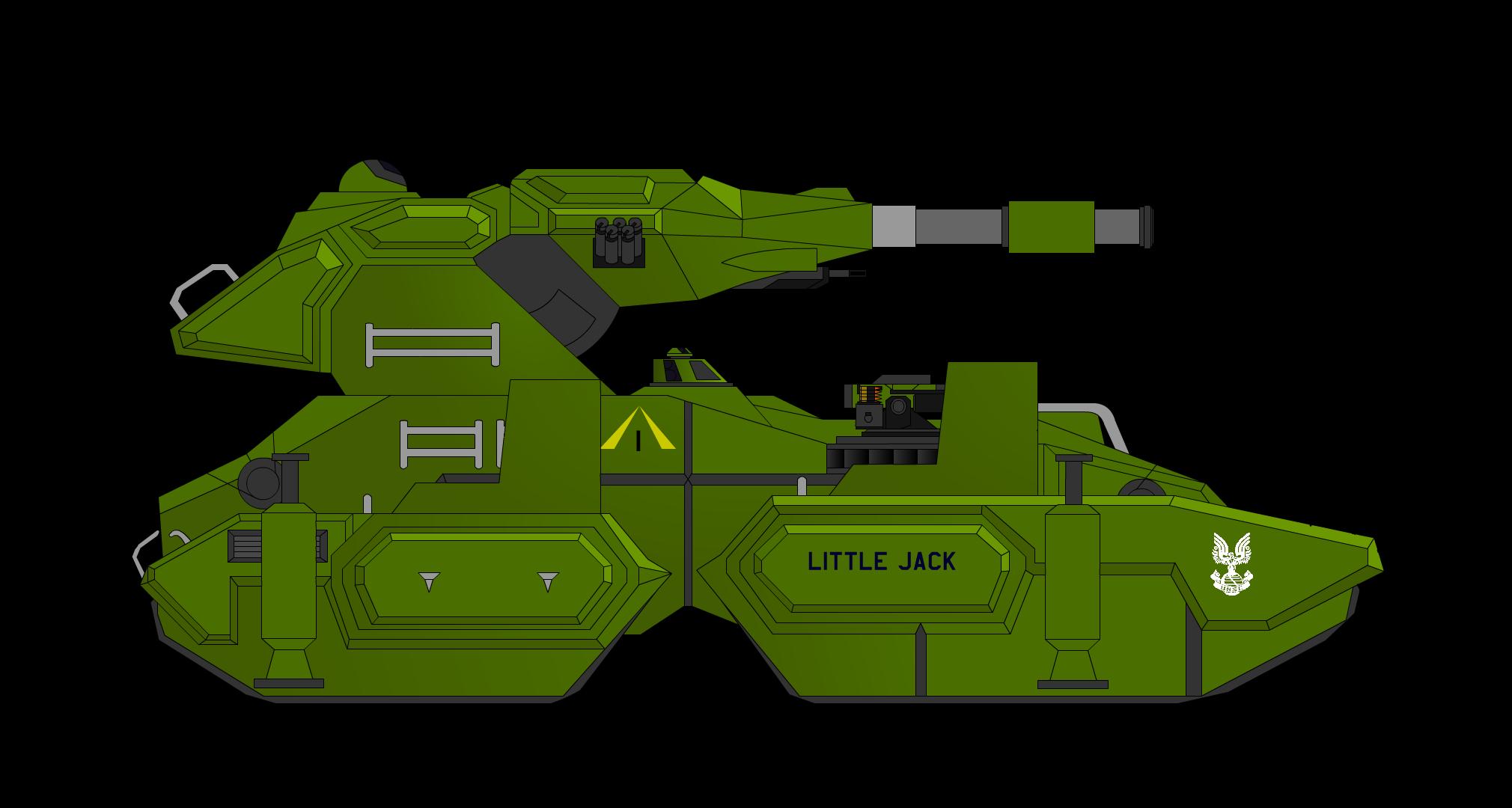 M820A Scorpion Assault Vehicle Engineers