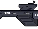 Drake-class corvette