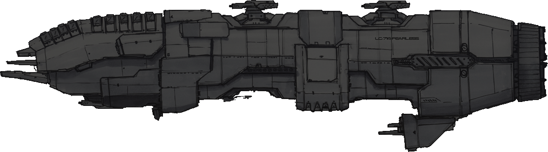 Seminole-class Carrier