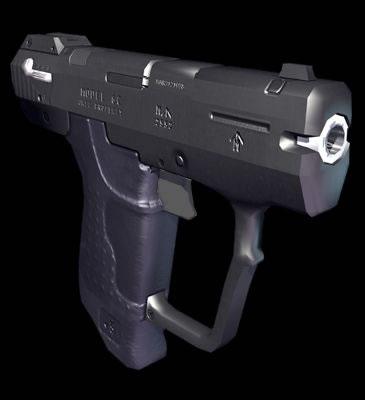 M6 pistol