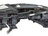 Belenus-class Battleship