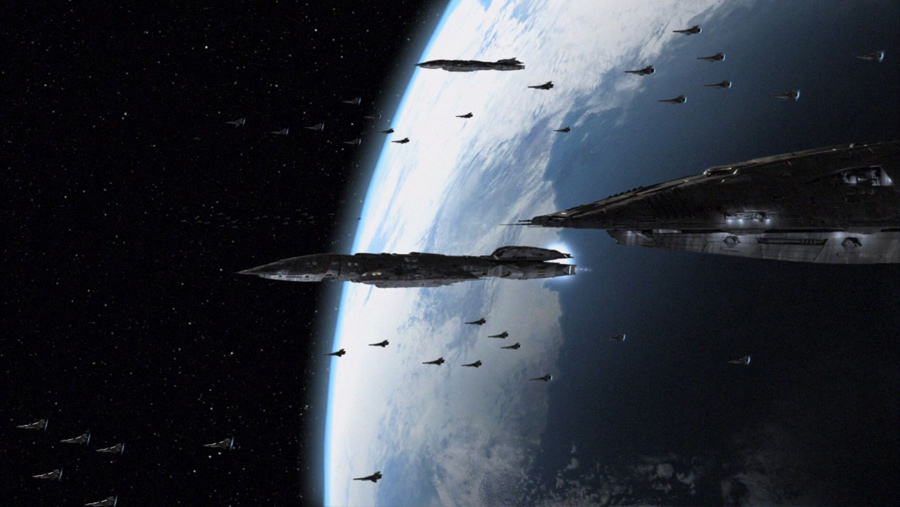 Apophis-class Heavy Carrier