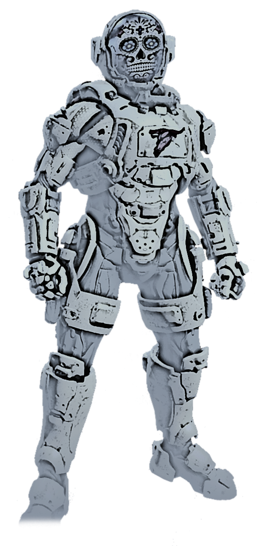 ENTERPRISE-class Mjolnir