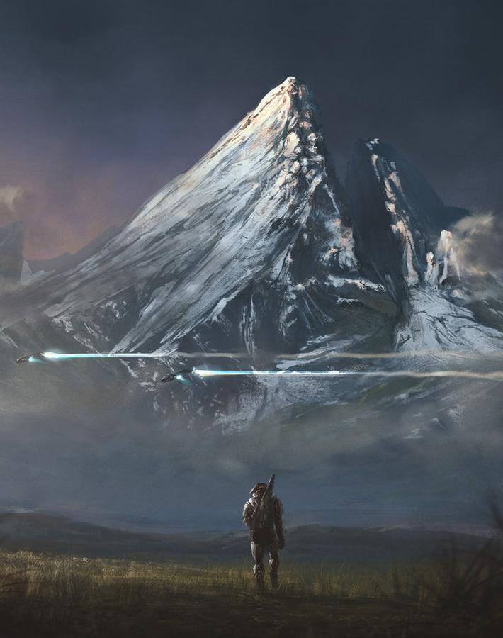 Halo: Untouched Secrets