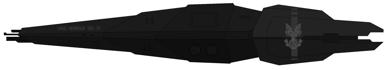 Hesperus-class prowler