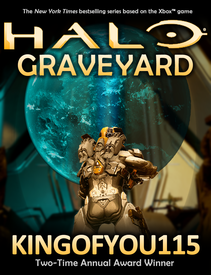 Halo: Graveyard