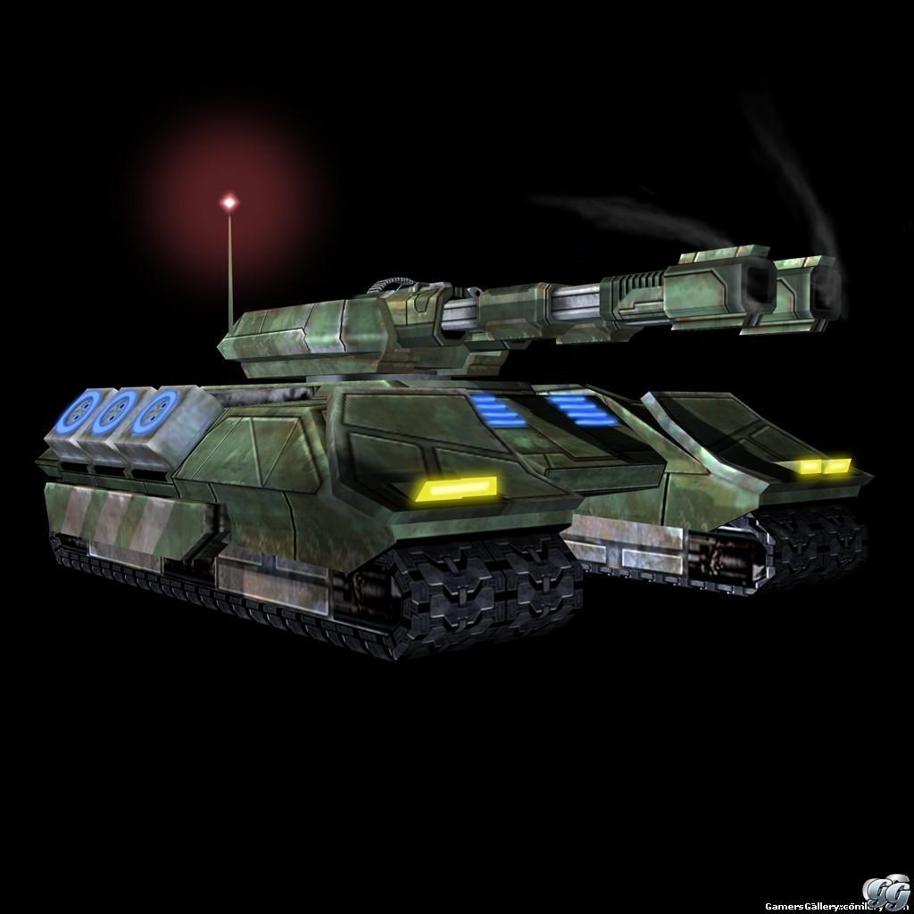 M336 Chimaera Main Battle Tank