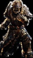 Jiralhanae Chieftain (Earth-2727)