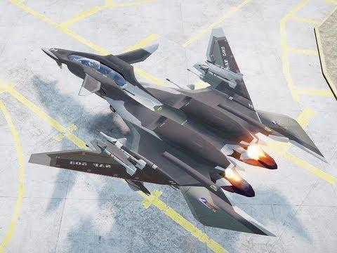 F-419C Sabre