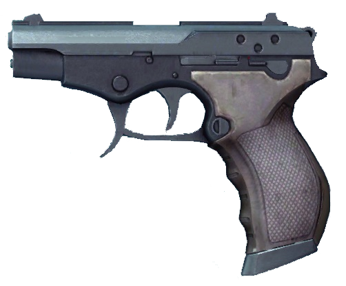 M57 Pistol