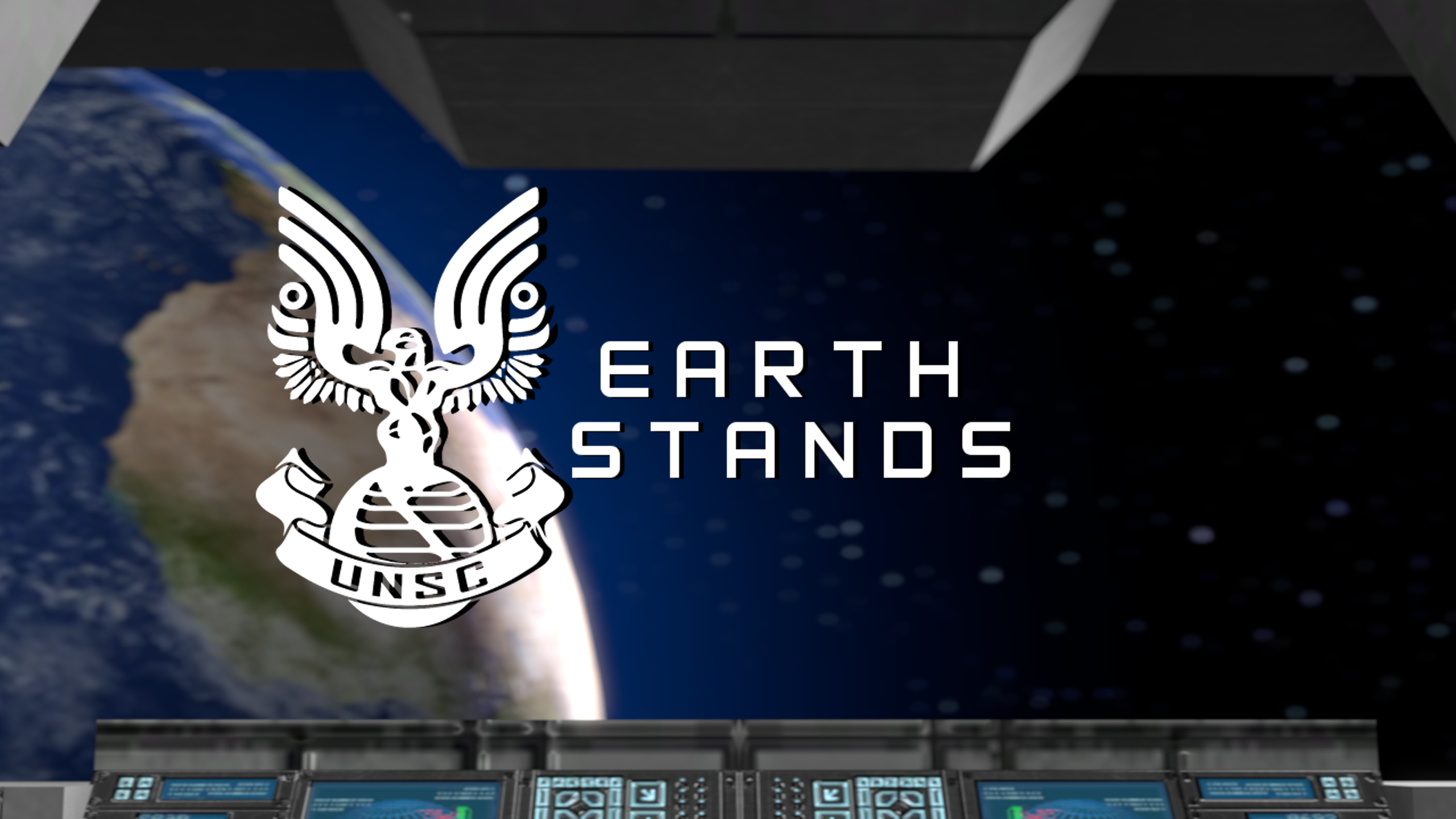 Earth Stands
