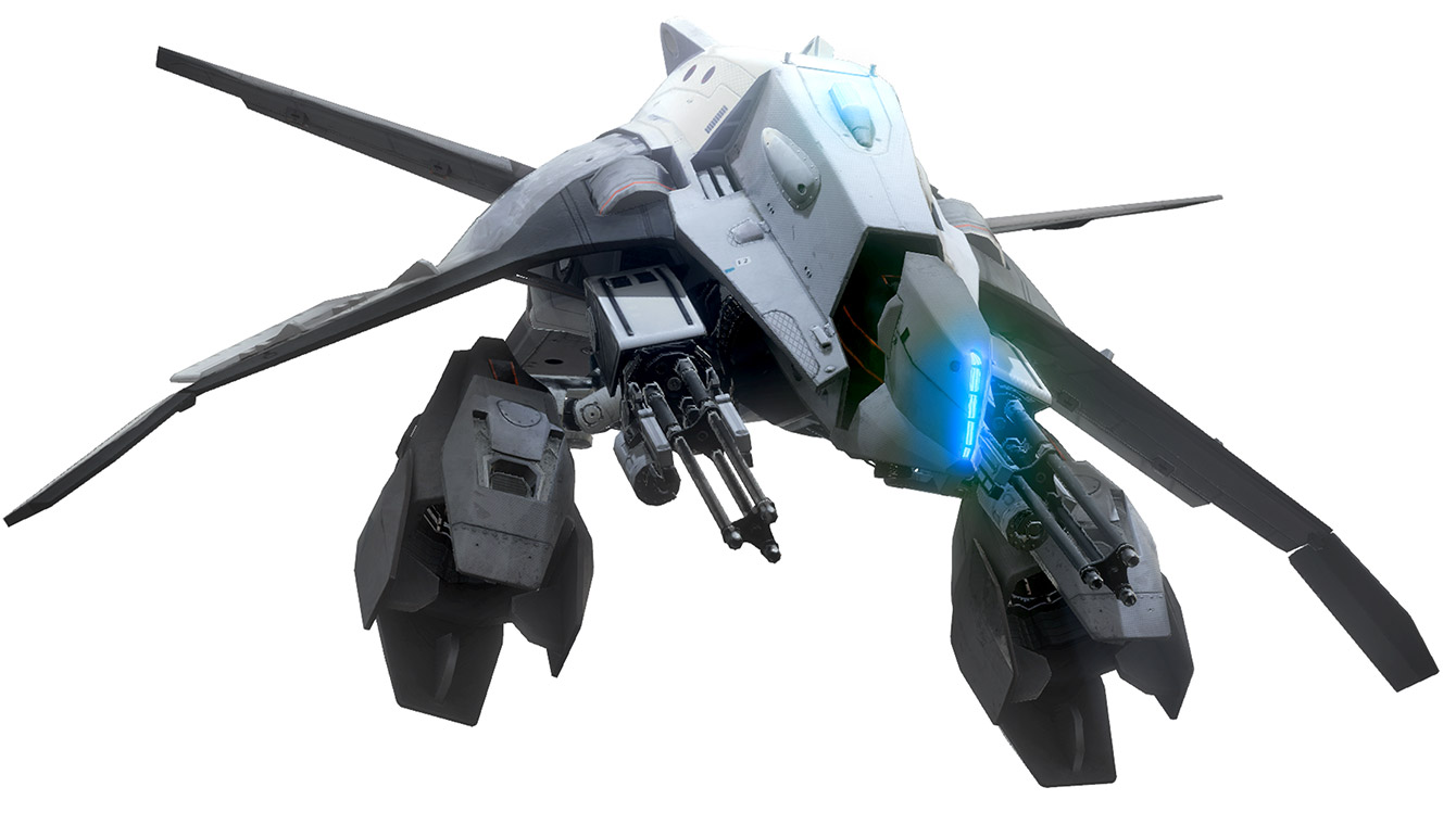 AQ-606 Killer Bee