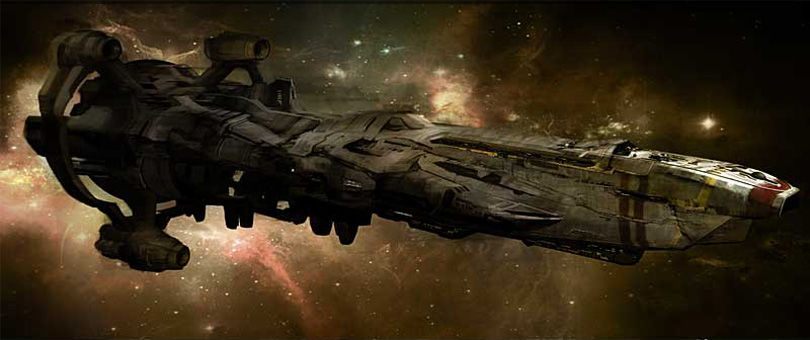 Glorious-class Carrier