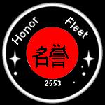 The Honor Fleet
