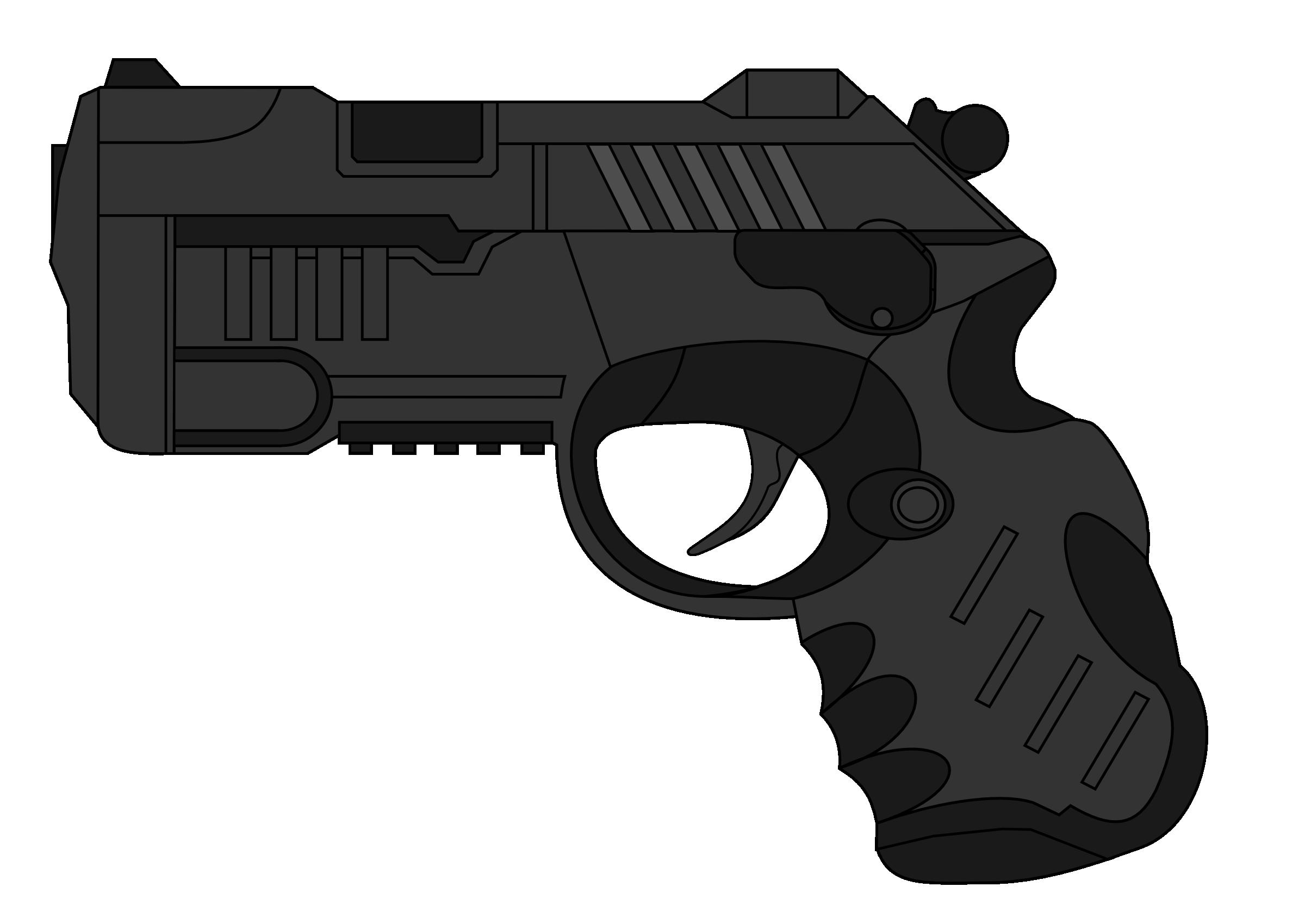 M21 Pistol
