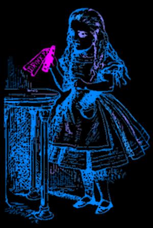 Alice-Fafnir