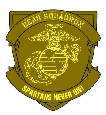 Bear Squadron