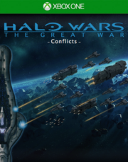 Halo Wars - The Great War - Conflicts expansion.png