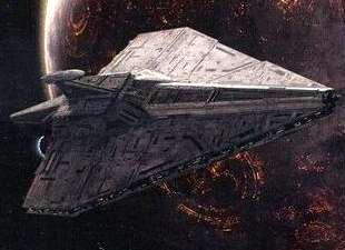 Merit-class Frigate