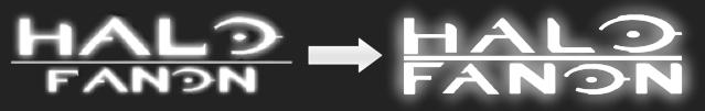 Samdoo/Ideas for a New Halo Fanon Logo