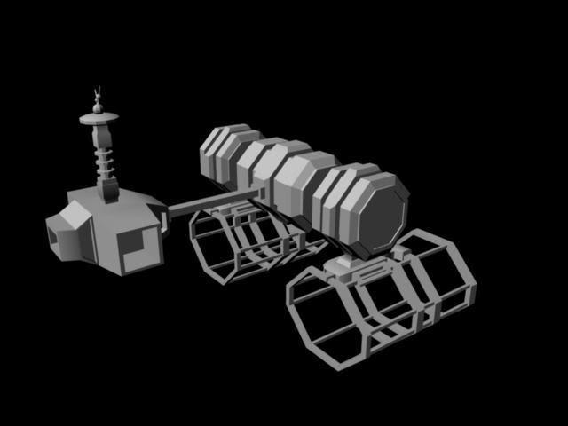 Norfolk Orbital Shipyards