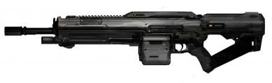 Heavy Machine Gun-47