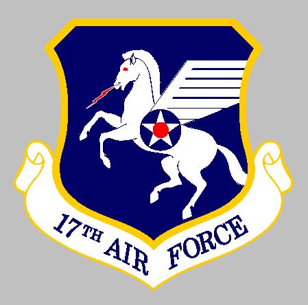 Seventeenth Air Force