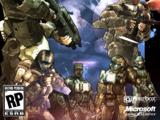 Halo: Side Factions