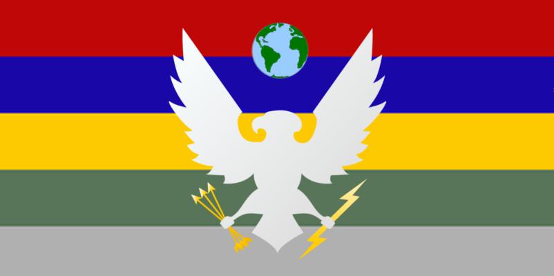 Spartan Enclave