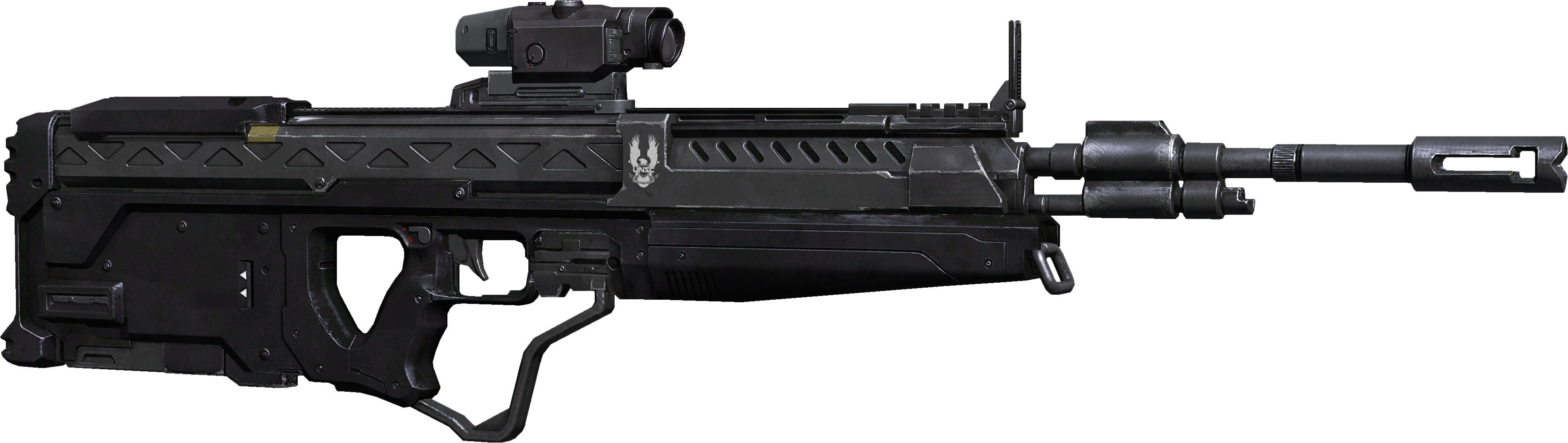 M396 Designated Marksman Rifle