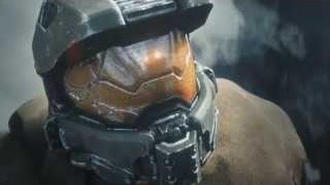 NeverToWalkAlone/Halo 5, thoughts?