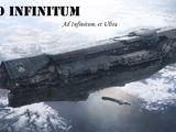 Halo: Ad Infinitum