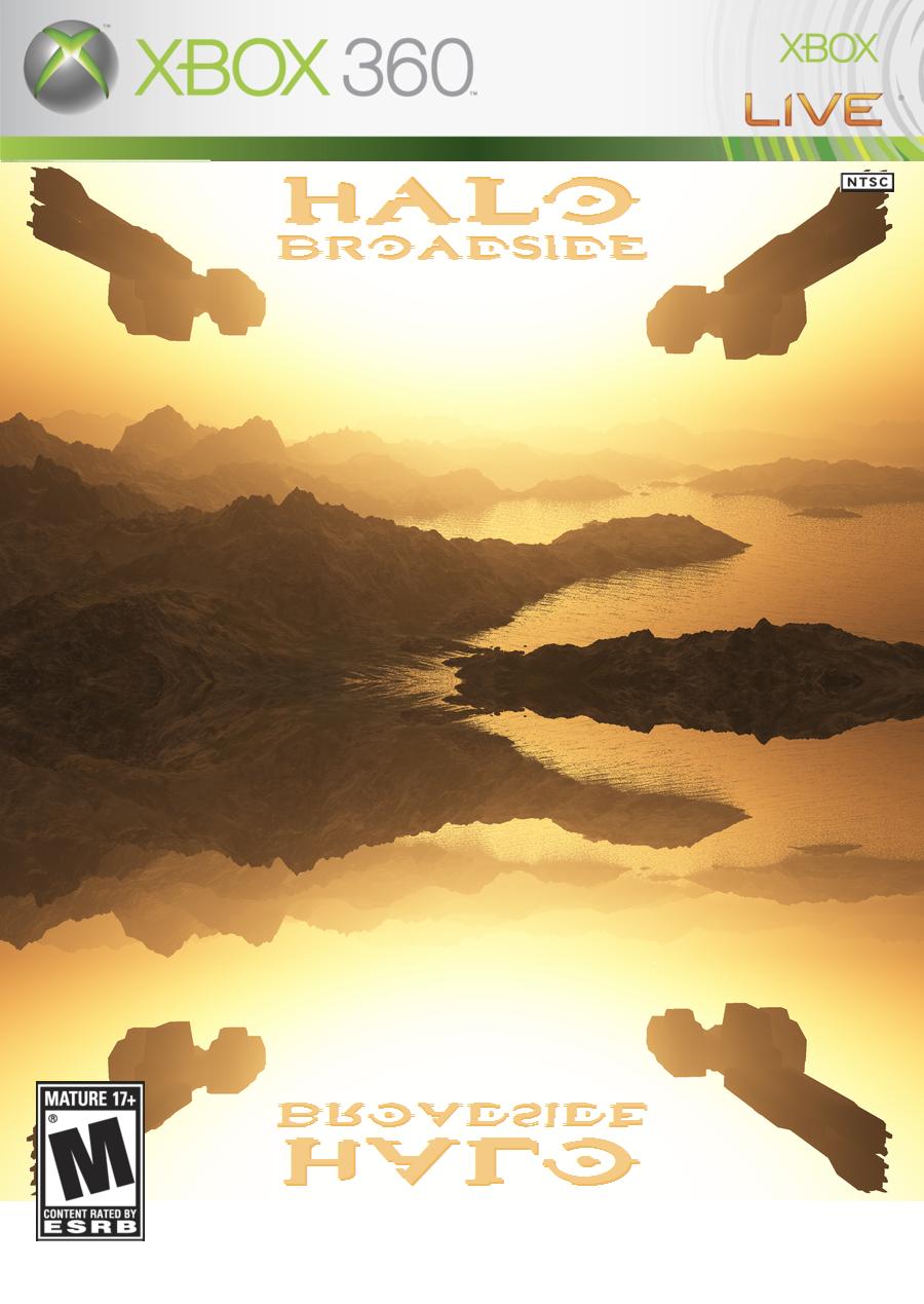 Halo: Broadside